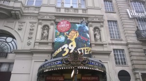 31 - The 39 Steps