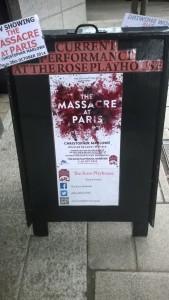 34 - The Massacre At Paris