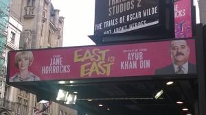 37 - East Is East