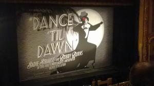5 - Dance 'Til Dawn