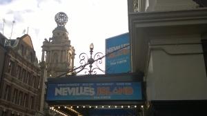 52 - Neville's Island