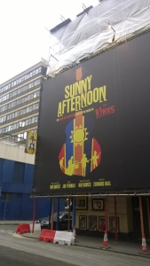 53 - Sunny Afternoon