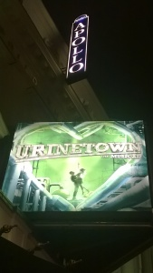 54 - Urinetown