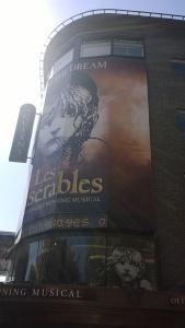 8 - Les Miserables