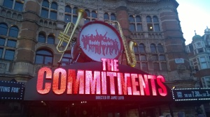 9 - The Commitments