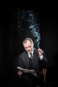 John Simm in The Homecoming Photo credit Marc Brenner 2