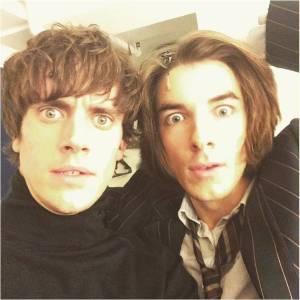 Danny & Oliver