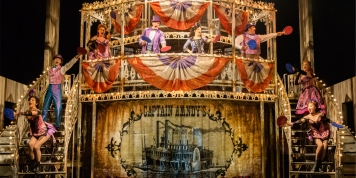 Show Boat - Johan Persson