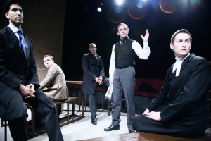 A Subject of Scandal and Concern 2016, Finborough Theatre, Courtesy of Samuel Taylor_10