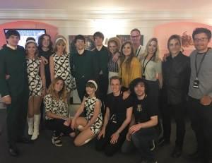 Group photo RAH