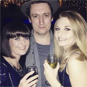 Kay, Lloyd & Vicki