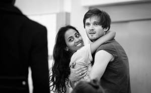 Anjana Vasan, Edmund Derrington - Steve Tanner