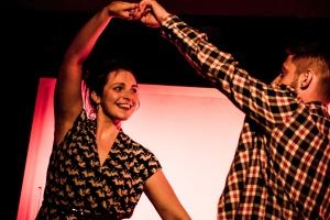 Production Image - This is Living - Michael Socha and Tamla Kari (courtesy Alex Harvey-Brown) (7)
