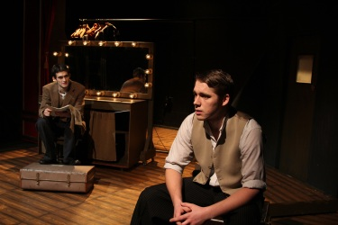 the-doppel-gang-tristan-bates-theatre-jordan-moore-and-peter-stone