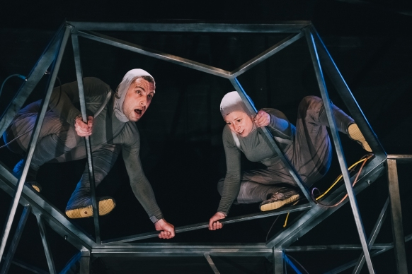 Pilot Theatre - The Machine Stops (1)