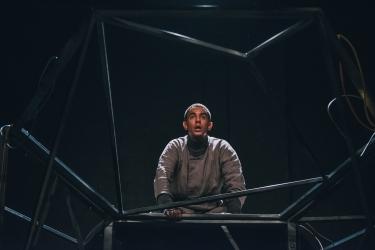 Pilot Theatre - The Machine Stops (11)