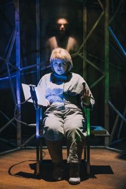 Pilot Theatre - The Machine Stops (2)