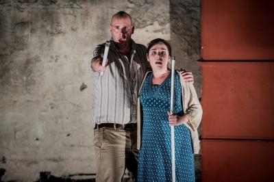 Hansel and Gretel - Pop Up Opera