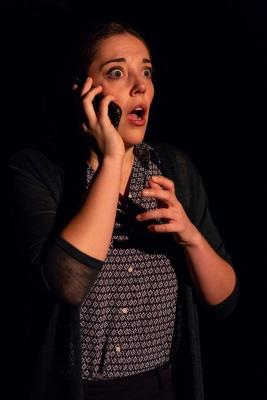 Pickle Jar, Soho Theatre - Maddie Rice (Courtesy of Ali Wright) (2)