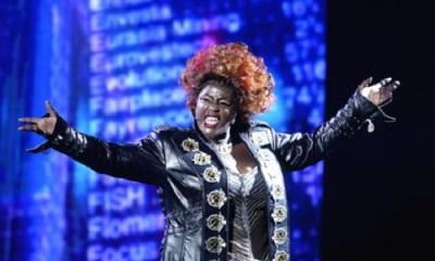 Sharon d Clarke We Will Rock You