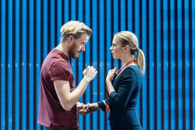 jack-lowden-angelo-and-hayley-atwell-isabella-in-measure-for-measure-at-the-donmar-warehouse-directed-by-josie-rourke-designed-by-peter-mckintosh.-photo-manuel-harlan-209