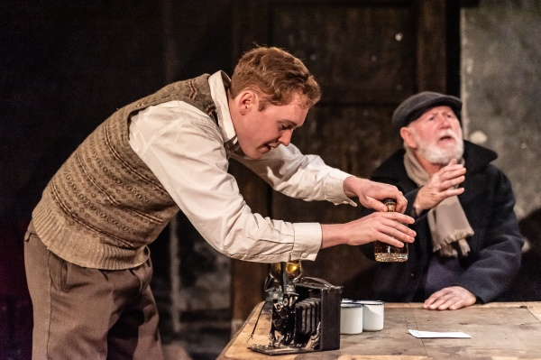 outlying islands, king's head theatre (ken drury, jack mcmillan) - courtesy of clive bard 3