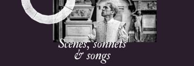 scenes, sonnets & songs