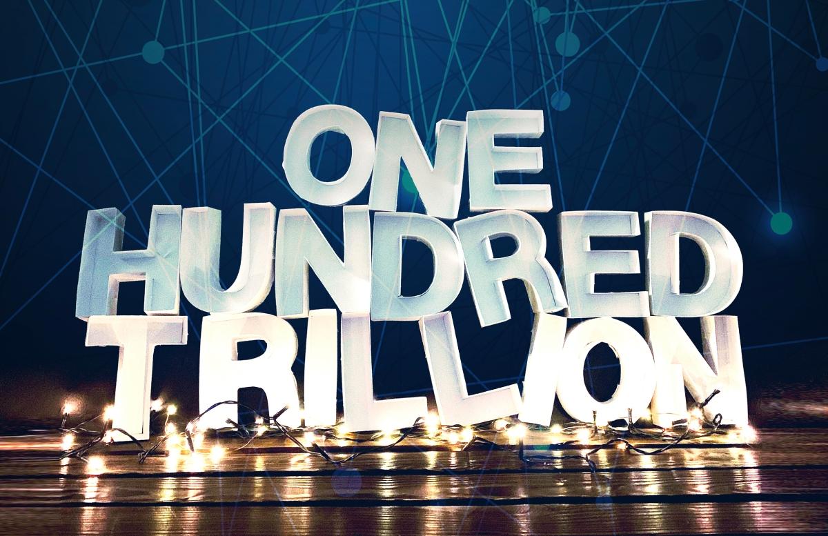 One Hundred Trillion