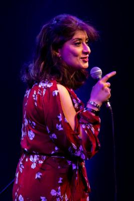 Shappi Khorsandi, courtesy Origin 8 Photography (06)