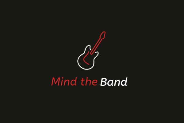Mind the Band 600x400