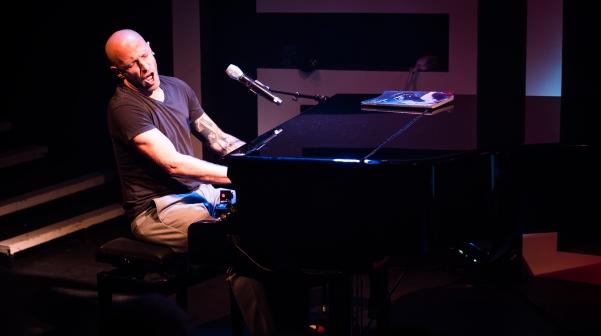 Martin Kaye in Elton John - It's A Little Bit Funny © Ben Hewis (1 of 9)